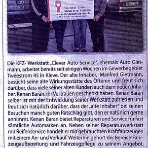 Zeitung 02.04.2014